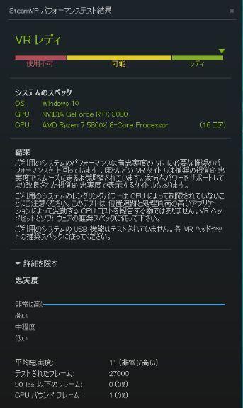 Steam_VR_performance_test_result