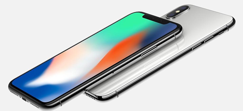 iPhoneX スマホの未来