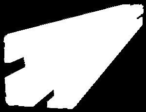 Dxf型式のデータから作成したアルミフレーム
