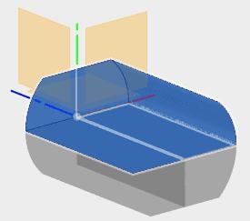 複数モデルを選択する際は、Ctrlキーを押しながら選択します。