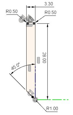 基本構造のスケッチ