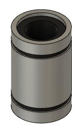 リニアブッシュ 9mm (ダミー)