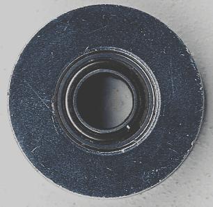 スキャナで取り込んだベルト・プーリーの画像