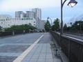 侑斗とオカンがキャッキャウフフしてた橋@光が丘公園