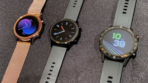Honor's Magic Watch 2 looks very familiar, doesn't it? Asia Newsday