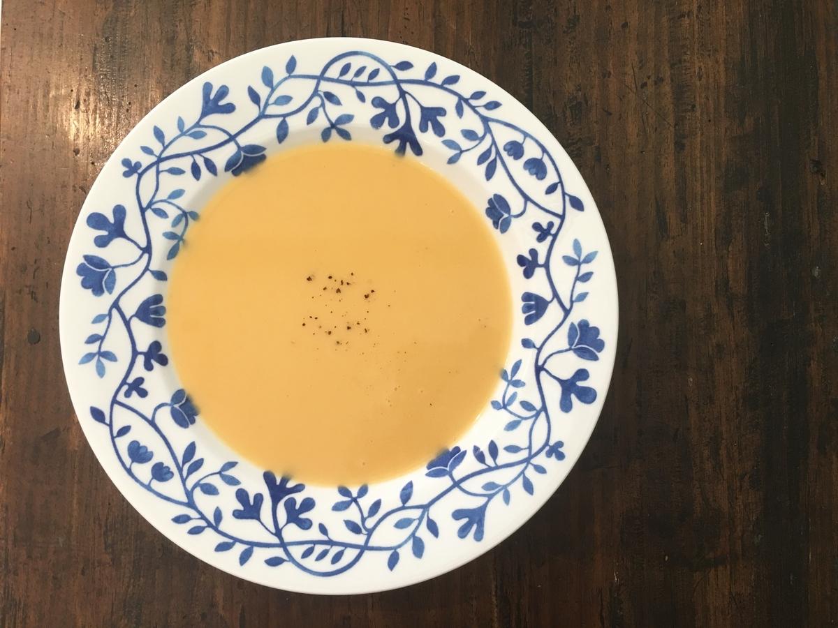 【素朴なフランス家庭料理】Potage aux Lequmes フランス料理 野菜のスープ
