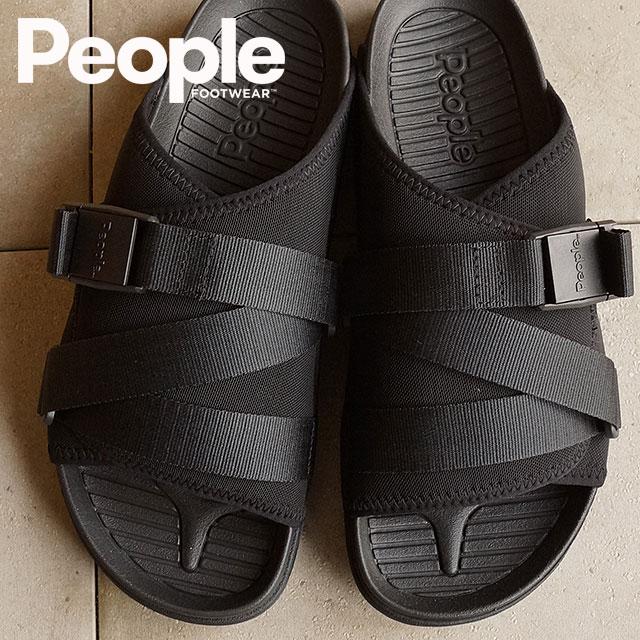 People Footwear シャワーサンダル CASUAL ENCOUNTER