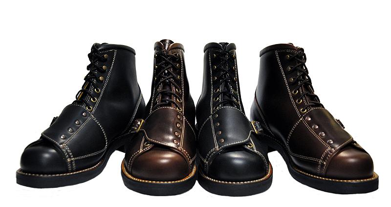 安藤製靴 Z