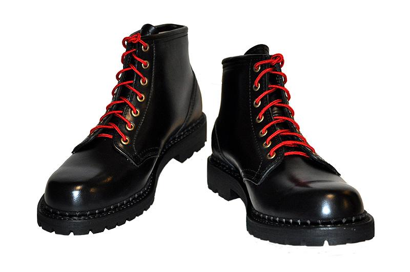 安藤製靴 OR-7