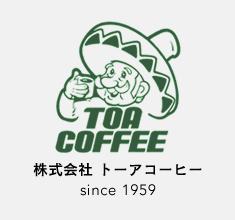 東亜コーヒー LOGO