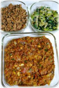 2009-06-01常備菜