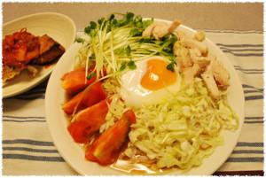 2009-09-07夕食