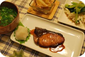 2009-09-21夕食