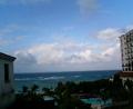 [旅][2009.10沖縄]おはよう