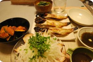 2010-02-04夕食