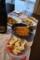 2010My Birthday Dinner