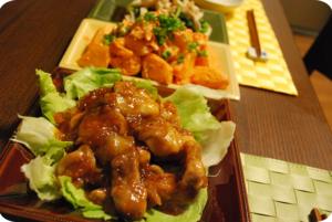 2010-07-22夕食