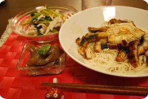 2010-07-26夕食