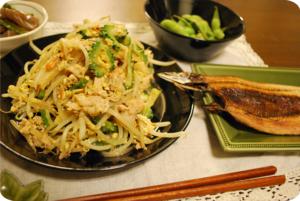 2010-07-27夕食