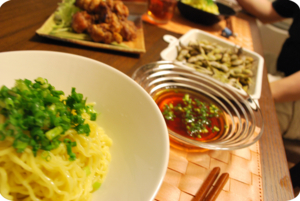 2010-08-02夕食