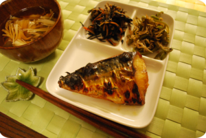 2010-10-12夕食