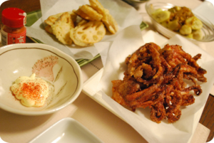 2010-10-19夕食