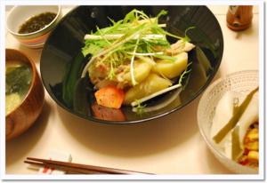 2011-02-01夕食