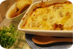 2011-02-09夕食