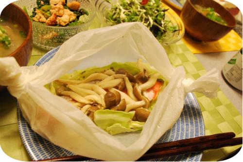 2011-02-10夕食