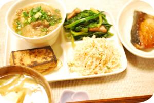 2011-03-31夕食