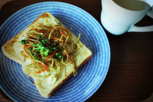 2011-04-25朝食