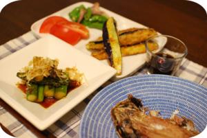 2011-06-13夕食