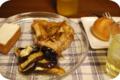 [食]2011-07-27夕食