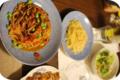 [食]2011-07-31夕食1