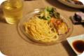 [食]2011-07-31夕食2