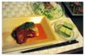 [食]2011-10-18夕食