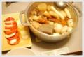 2011-11-27夕食。