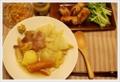 2011-12-01夕食。
