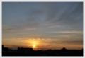 2011-12-06朝日がのぼる。