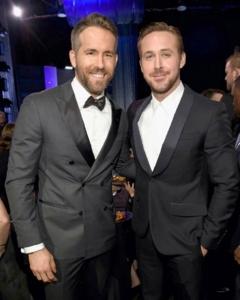 Reynolds & Gosling