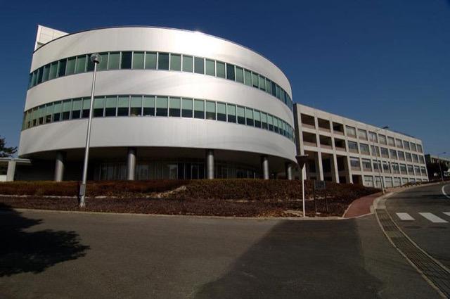 トヨタ工業学園