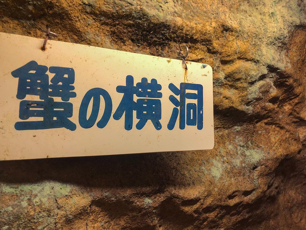 戸津井鍾乳洞