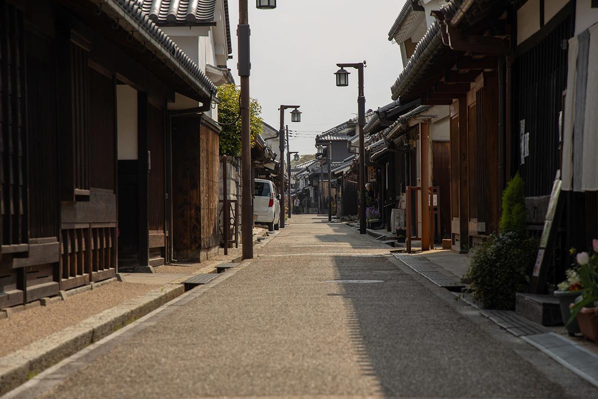 奈良県橿原市今井町