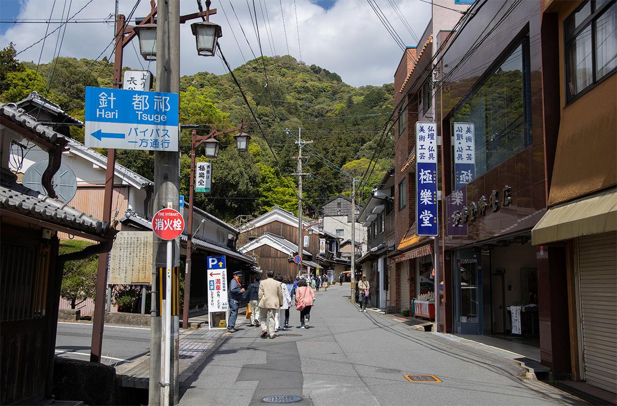 奈良県長谷寺
