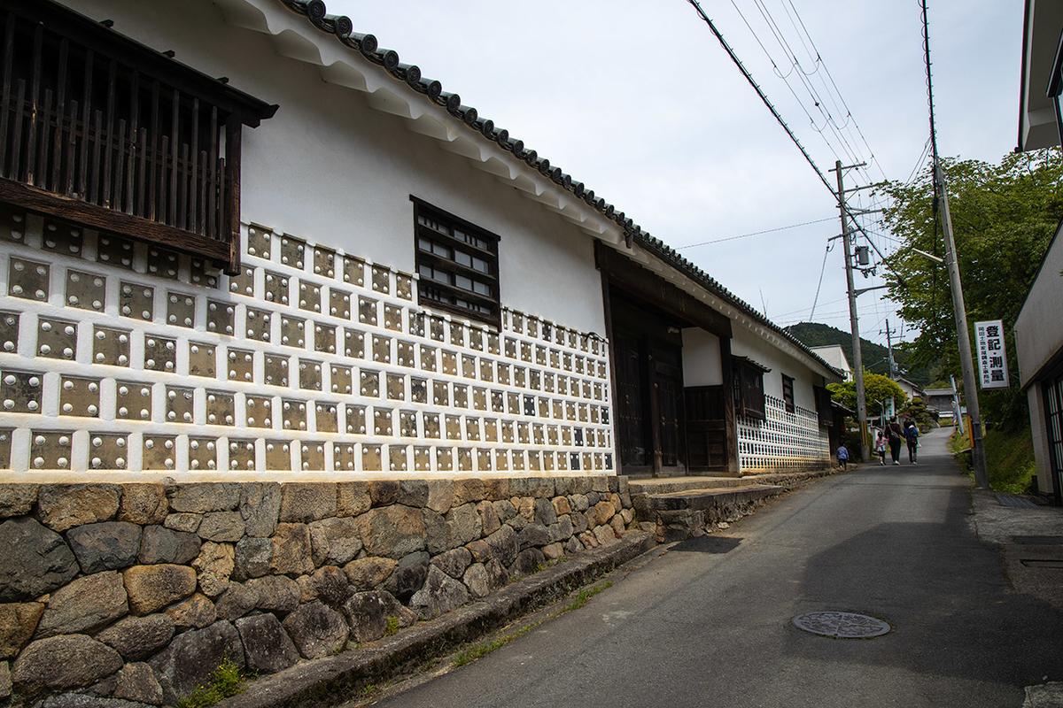 日本最強の城、高取城跡