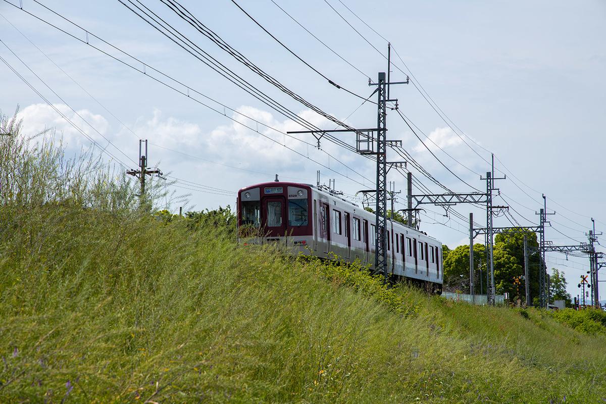 近鉄道明寺線