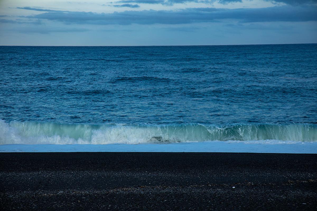 和歌山県七理御浜