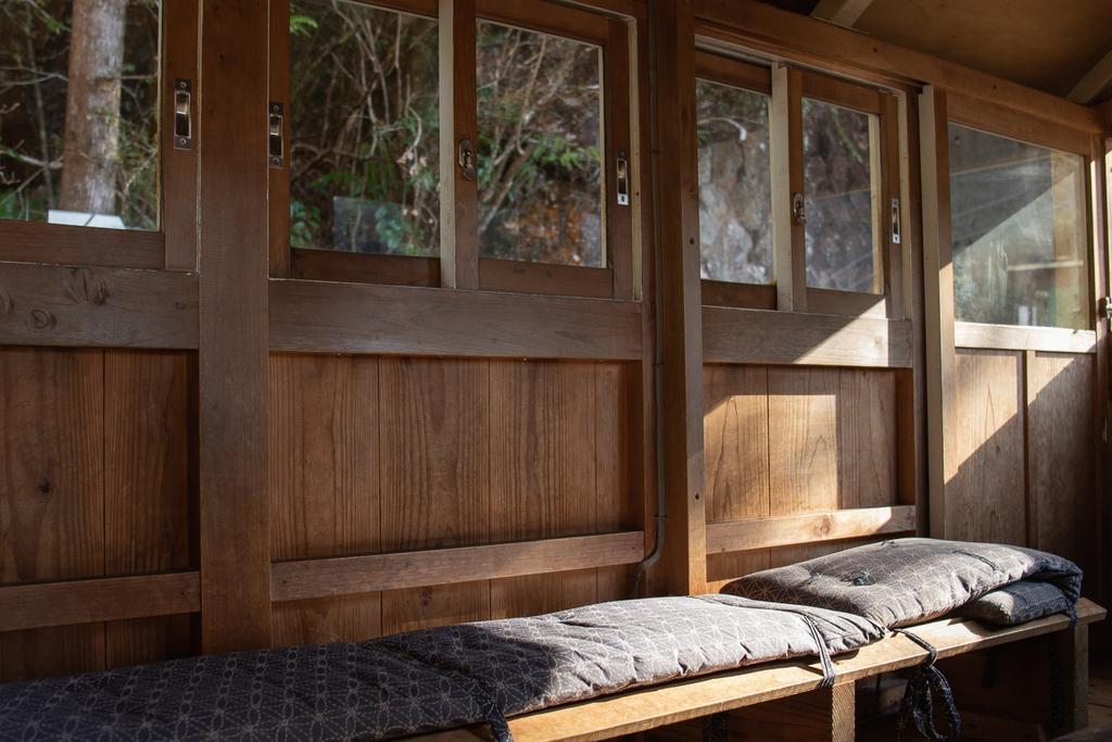 熊野湯ノ口温泉