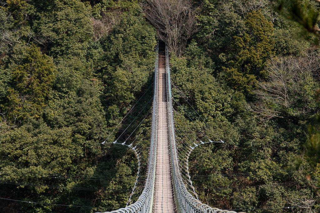 奈良県吉野郡黒滝村