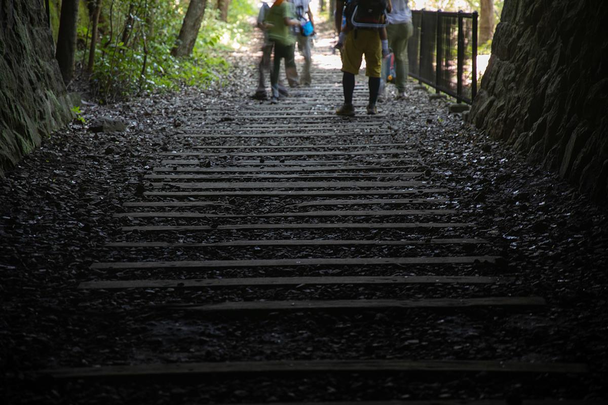 JR旧国鉄福知山線廃線敷
